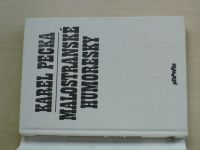 Pecka - Malostranské humoresky (1992)