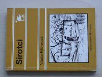 Pittnerová - Sirotci (1996)