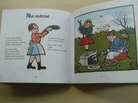 Provazníková, Josef Lada - Elce pelce kotrmelce (2006)
