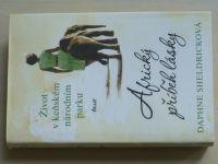 Sheldricková - Africký příběh lásky (2013)