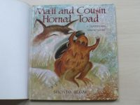 Shonto Begay - Máii and Cousin Horned Toad - A Traditional Navajo Story(1992)