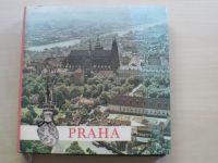 Václav Mencl - PRAHA (1969)
