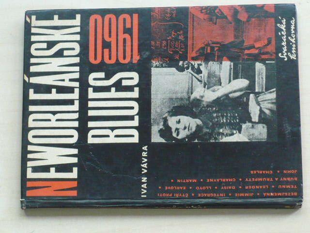 Vávra - Neworleánské blues 1960 (1961)