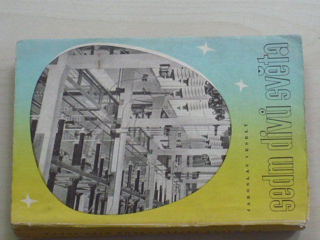 Veselý - Sedm divů světa (1945)