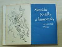Zýbal - Slovácké povídky a humoresky (1968)