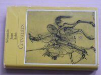 Arbó - Cervantes (1971)