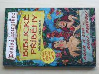 Děsivá literatura - Coleman - Biblické příběhy (2007)
