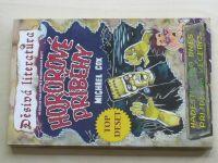 Děsivá literatura - Cox - Hororové příběhy (2006)