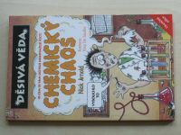Děsivá věda - Arnold - Chemický chaos (2006)