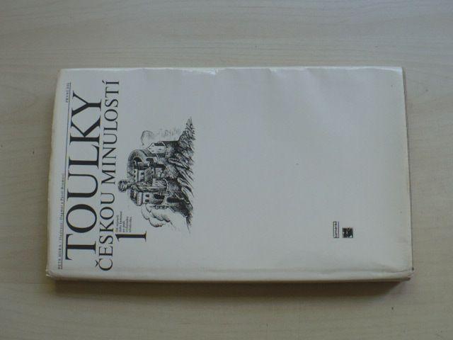 Hora - Toulky českou minulosti 1 (1985)