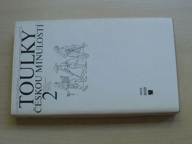Hora - Toulky českou minulosti 2 (1991)