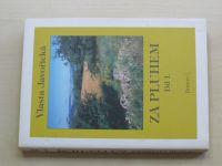 Javořická - Za pluhem 1-2 (1995) 2 knihy
