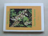 Javořická - Žárovky kaštanů (1995)