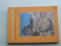 Klíma - Znojemská rotunda ve světle archeologických výzkumů (1995)