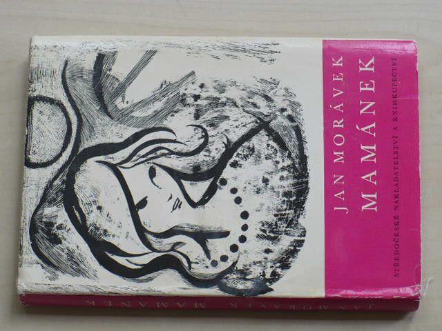 Morávek - Mamánek (1972)