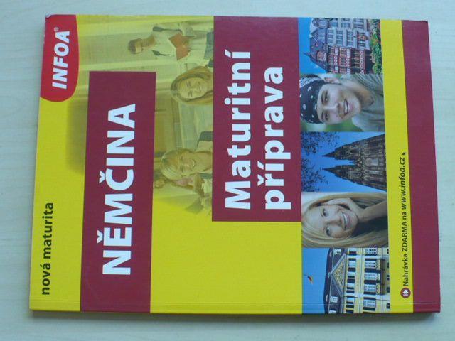 Němčina - Maturitní příprava (2007)