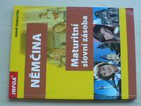 Němčina - Maturitní slovní zásoba (2008)