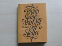 Philip Sydney - Astrofel a Stella (1987)