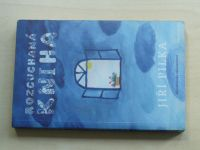 Pilka - Rozcuchaná kniha (2009)