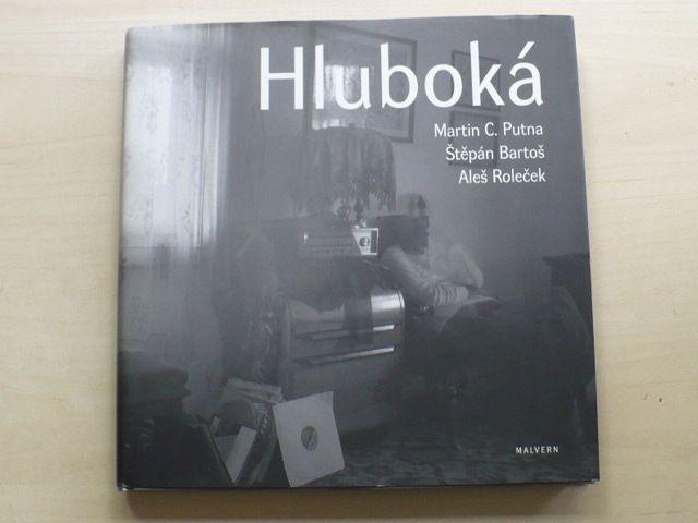 Putna, Bartoš, Roleček - Hluboká (2012)