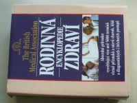 Rodinná encyklopedie zdraví (1998)