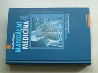 Rychlíková - Manuální medicína (2008)