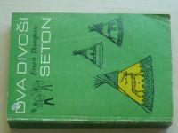 Seton - Dva divoši (1983)