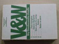 V&W - Hry (Osvobozeného divadla, 3.svazek) (1985)