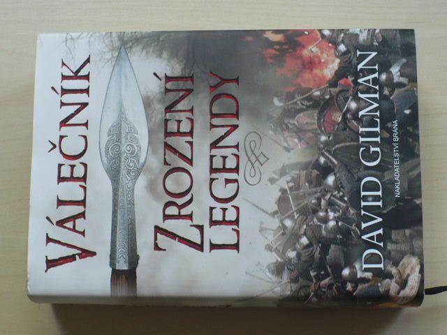 Gilman - Válečník - Zrození legendy (2016) Bitva u Kresčaku