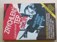 Hanzel - Zrychlený tep - reálné drama o deseti jednáních (1991)