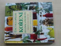 Lambertová-Ortizová - Encyklopedie Koření, bylinek a pochutin (2001) Jedinečné recepty mnoha chutí
