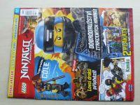 Lego Ninjago 4 (2018)