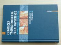 Lindner, Jansa - Chronická tromboembolická plicní hypertenze - Endarterektomie plicních tepen (2009)