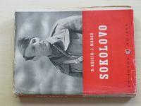 Reicin, Mareš - Sokolovo (1948) Knihovna vojáka sv.2