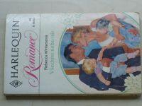 Romance, č.48: Wintersová - Všechno nebo nic (1993)