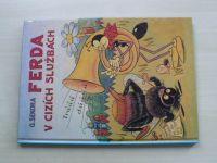 Sekora - Ferda v cizích službách (1993)