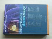 Skřičková, Kolek - Základy moderní pneumoonkologie (2012)