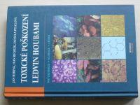 Toxické poškození ledvin houbami (2007)