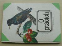 Zpěvák - O ptácích (1987)
