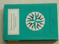 Bowenová - Schody zarostlé Břečťanem (1972) Světová četba 434
