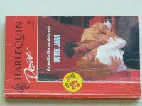 Desire, č.18: Broadricková - Dotek jara (1992)