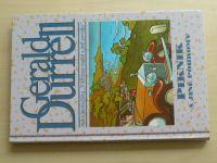 Durrell - Piknik a jiné povídky (1995)