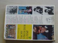 Gižycki - Šachy všech zemí a dob (1975)