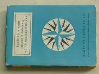 Herrmann - Fráter z Podskalí a jiné pražské obrázky (1959) Světová četba 226