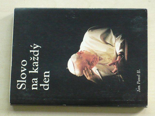 Hirsch - Jan Pavel II. - Slovo na každý den (1993)