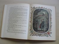 J. Š. Kubín - Divoké přeháňky (1948) Kniha rapsodií