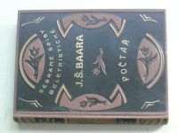 J.Š.Baar - Počtář a jiné povídky (1928)