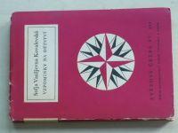 Kovalevská -Vzpomínky na dětství (1963) Světová četba 302