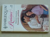 Romance, č.145: Howardová - Faraonův polibek (1995)