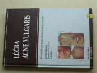 Rulcová, Vaněčková a kol. - Léčba acne vulgaris (2001) Kazuistiky pacientů léčených Roaccutanem